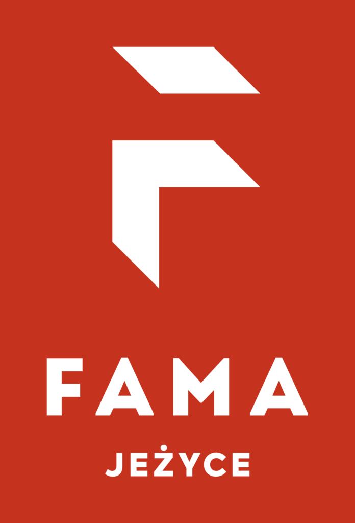 logo Fama Jeżyce